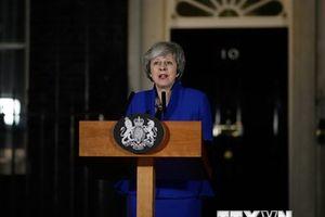 Phe đối lập Anh: Thủ tướng May phải gạt bỏ những giới hạn đỏ về Brexit