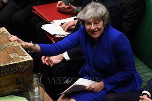 Vấn đề Brexit: Thủ tướng Anh không muốn lùi thời hạn Brexit