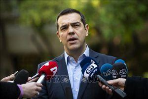 Thủ tướng Hy Lạp vượt qua cuộc bỏ phiếu tín nhiệm