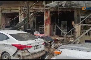 4 lính Mỹ thiệt mạng tại Syria, Phó Tổng thống Mike Pence 'dằn mặt' IS