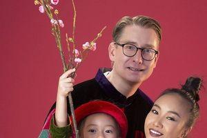NTK Đức Hùng hé lộ điều đặc biệt về Đoan Trang và chồng Tây
