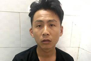 Tạm giữ 1 nghi phạm liên quan đến vụ truy sát 4 người trong phòng trọ