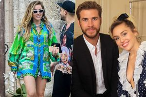 Vừa kết hôn, Miley Cyrus lại có thêm tin vui mang bầu và giới tính em bé cũng được hé lộ?