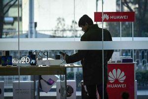 Trung Quốc kêu gọi phương Tây nên chấm dứt 'bịa đặt' về Huawei