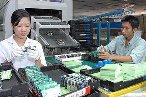 Chuyển khâu sản xuất từ Trung Quốc sang Việt Nam, nhân lực công nghiệp điện tử 'lên hạng'
