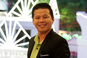 Nguyễn Minh Đoan – 'ông chủ' đi lên từ rác