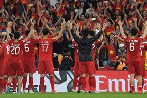 AFC Asian Cup 2019: 5 điểm nhấn trong trận Việt Nam thắng Yemen