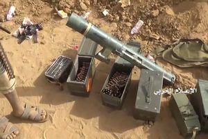 Ả rập Xê-út dội bom làm 20 du kích Yemen thiệt mạng, Houthi phản công báo thù