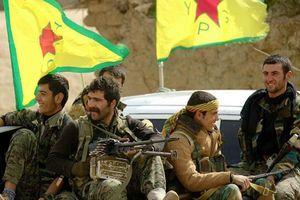 Người Kurd tại Syria từ chối thỏa thuận an toàn của Ankara với Trump
