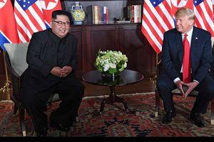 Ông Trump và ông Kim có thể gặp nhau ở Đà Nẵng, Việt Nam