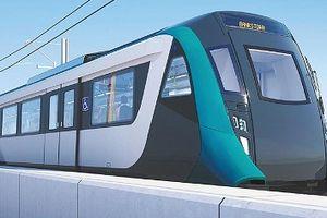Australia vận hành hệ thống tàu điện ngầm không người lái