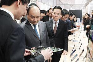 Việt Nam có thể vào Top 4 thế giới về sản xuất thiết bị viễn thông?