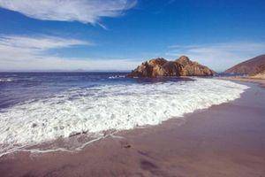 8 cảnh đẹp tựa thiên đường ở California, Mỹ