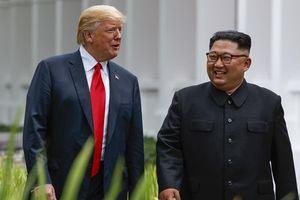 Nghị sĩ Mỹ: Hội nghị thượng đỉnh Trump - Kim có thể tổ chức tại Hà Nội