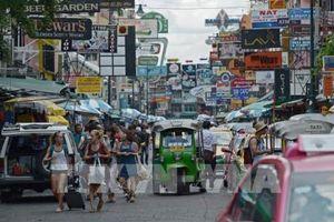 Thái Lan sẽ không ép buộc người tị nạn trở về nước