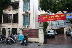 Đấu thầu tại Liên hiệp các hội KHKT Việt nam: Cản trở nhà thầu mua HSMT?