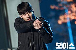 'My Country': Jang Hyuk dự đóng phim với Jang Se Jong, Woo Do Hwan và Seolhyun (AOA)