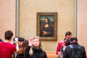Bí ẩn cực sốc xoay quanh đôi mắt nàng Mona Lisa giờ đã có lời giải
