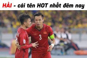 Những bức ảnh chế 'căng đét' và phát hiện thú vị của dân mạng sau chiến thắng 2-0 của tuyển Việt Nam trước đối thủ Yemen