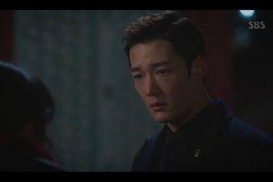 'Hoàng Hậu cuối cùng' tập 33-34: Shin Sung Rok bị Jang Na Ra lừa công bố cái chết của vợ cũ