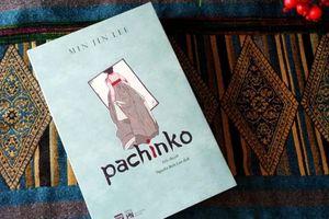Pachinko - tiểu thuyết về chủ đề di dân của Min Jin Lee ra mắt bạn đọc