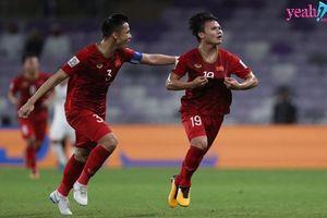 Việt Nam thắng rồi, CĐV Việt nên dồn sức cổ vũ cho Triều Tiên và Turkmenistan để chúng ta vào vòng trong
