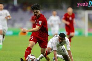 Nếu đi tiếp vào vòng 1/8 tại ASIAN Cup 2019, Việt Nam sẽ gặp đội tuyển nào?