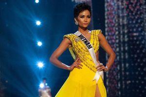 Vì sao H'Hen Niê xứng đáng với ngôi vị Hoa hậu Quốc dân?