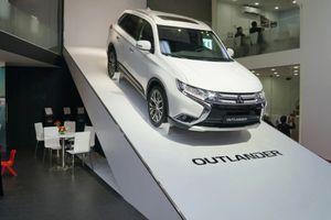 Triệu hồi xe đầu năm 2019: Mitsubishi Việt Nam giữ kỷ lục