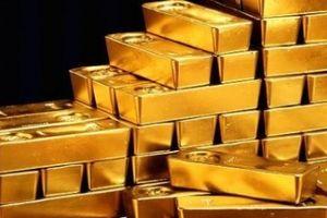Giá vàng ngày 17/1: Giá vàng trong nước thất thường, USD tăng vọt