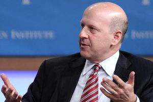 Sếp Goldman Sachs xin lỗi Malaysia vì vụ bê bối tỷ USD