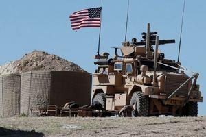 IS tấn công liều chết tại Syria, 7 binh sĩ Mỹ thương vong