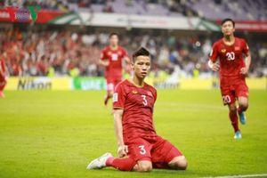 Kịch bản nào khiến ĐT Việt Nam bị loại khỏi VCK Asian Cup 2019?