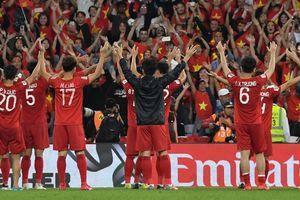 Những hình ảnh gây ấn tượng mạnh mẽ ở trận ĐT Việt Nam 2-0 ĐT Yemen