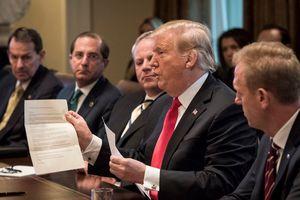 Mỹ-Triều công bố về Hội nghị Thượng đỉnh lần 2 trong ngày mai?