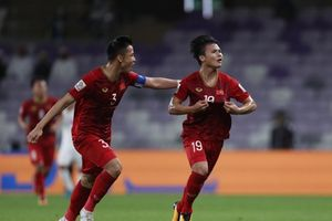 2 tấm vé cuối vào vòng 16 đội Asian Cup: Một tia hy vọng cũng nắm chắc