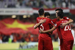 HLV Park Hang Seo: Có thể thắng Yemen nhiều hơn nhưng 2-0 cũng đáng trân trọng