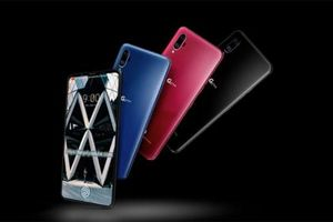 LG sắp tung smartphone lắp ghép
