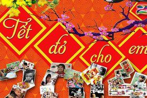 Chương trình nghệ thuật gây quỹ cho trẻ em nghèo Thái Nguyên