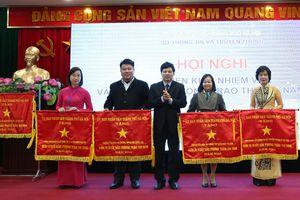 Hà Nội đi đầu trong ứng dụng CNTT, xây dựng chính quyền điện tử