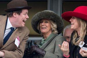Tin sốc: Hoàng tử William từng xung đột với con gái của mẹ kế