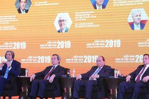Cựu Ngoại trưởng Mỹ John Kerry khuyến cáo Việt Nam không nên phụ thuộc vào than