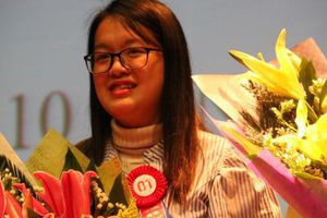 Cuộc thi Slam thơ Việt Nam lần thứ III đã tìm được chủ nhân các giải thưởng