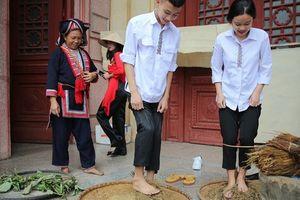 Bảo tàng Văn hóa các dân tộc Việt Nam đặt mục tiêu thu hút 180.000 lượt khách tham quan năm 2019