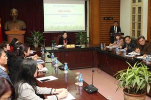 Thứ trưởng Trịnh Thị Thủy: Các địa phương cần nâng cao vai trò trách nhiệm của các cơ quan quản lý trong công tác quản lý và tổ chức lễ hội