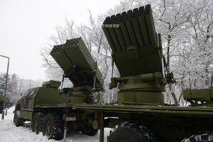 Serbia tiếp nhận hàng loạt vũ khí 'khủng', Kosovo nóng trở lại?