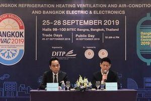 Triển lãm ở Thái Lan mời doanh nghiệp Việt tham gia