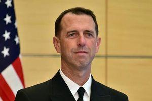 Hải quân Mỹ kêu gọi Trung Quốc thận trọng khi chạm trán trên biển