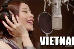 Chi Pu bất ngờ xuất hiện trong trailer phim hot của Thái Lan