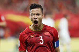 CĐV Jordan nhắc nhở đội tuyển thận trọng trước Việt Nam ở vòng 1/8